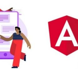 Angular 10 Course: Build Angular Apps (Step by Step) Free Download