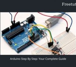 Arduino Step By Step: Your Complete Guide Free Download