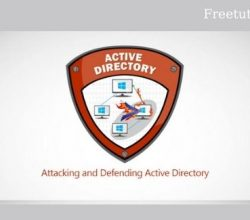 Attacking and defending active directory Free Download