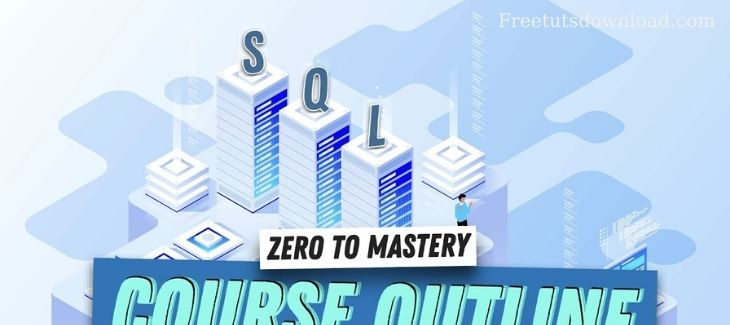Complete SQL + Databases Bootcamp Zero to Mastery [2020] Free Download