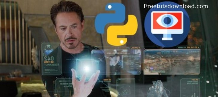 Create Deep Learning Computer Vision Apps using Python 2020 Free Download