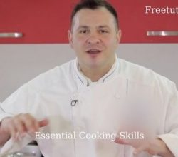 Essential Cooking Skills Free Download