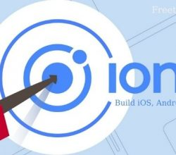Ionic - Build iOS, Android & Web Apps with Ionic & Angular Free Download