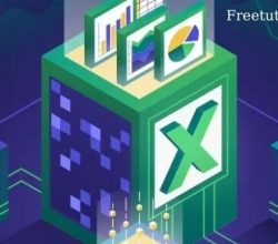 MS Excel Exam Guide: Analyzing and Visualizing Data Free Download
