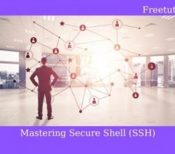Mastering Secure Shell (SSH) Free Download