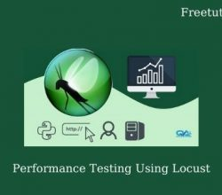 Performance Testing Using Locust Free Download