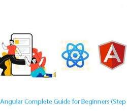 React & Angular Complete Guide for Beginners (Step by Step) Free Download