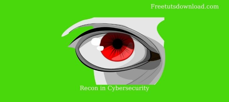 Recon in Cybersecurity Free Download