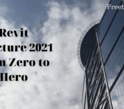 Revit Structure 2021 from Zero to Hero Free Download