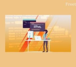 Learn HTML5 Programming From Scratch Free Download