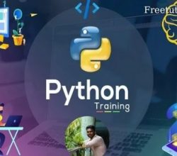 Python Basics for Software Development Free Download