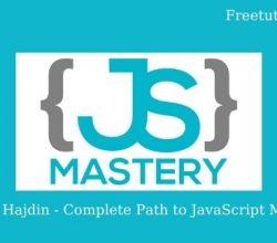 Adrian Hajdin - Complete Path to JavaScript Mastery