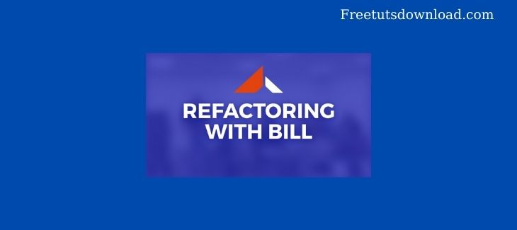 ArdanLabs - Refactoring With Bill
