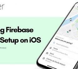 Build UBER Clone App Using Flutter and Firebase