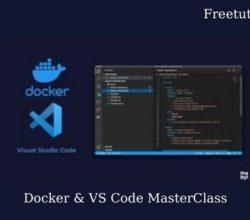 Docker & VS Code MasterClass