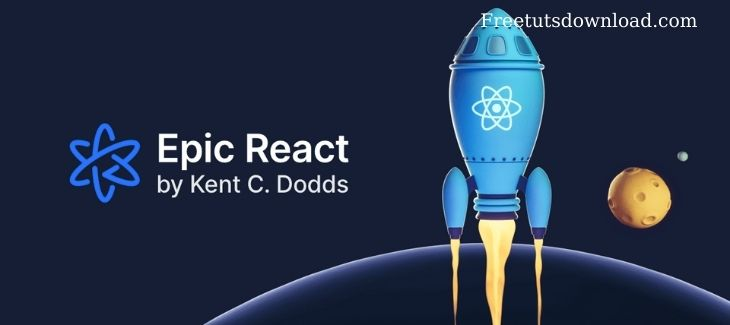 Epic React by Kent C. Dodds
