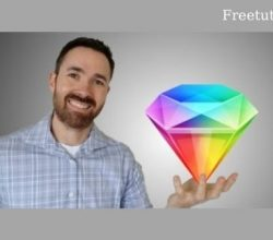Hands-On Sketch Masterclass - Learn Web and Mobile Design Free Download