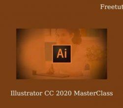 Illustrator CC 2020 MasterClass Free Download