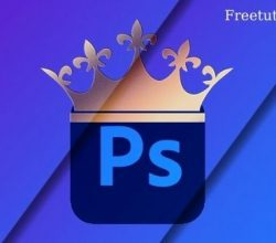[MasterClass] Master Photoshop CC 2020 in a Week!