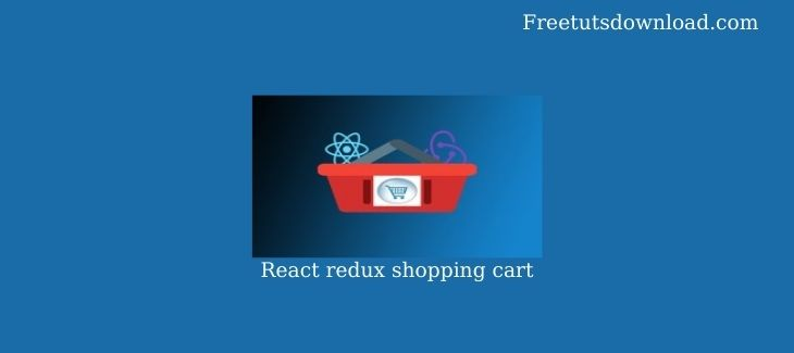 React redux shopping cart