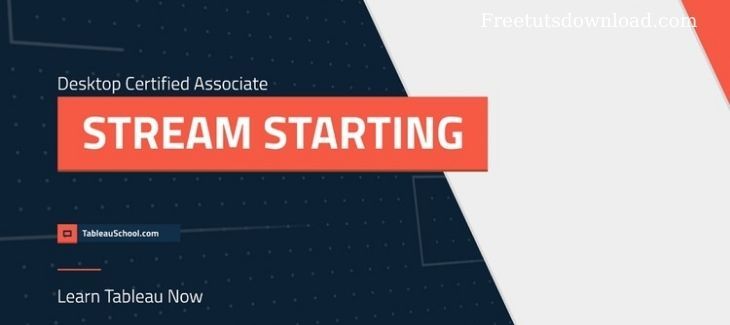 Tableau Certified Associate in 60 Minutes with Practice Exam Free Download