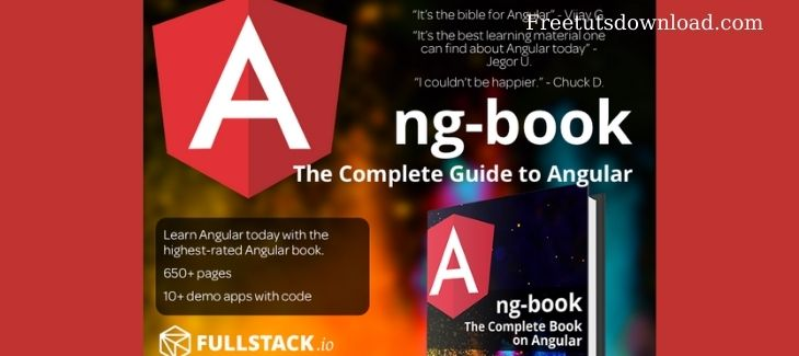 Newline.co - ng-book. The Complete Guide to Angular 11 Free Download