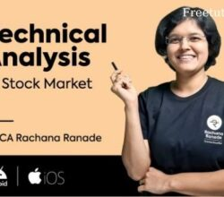 CA Rachana Ranade - Technical Analysis Course
