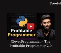CleverProgrammer – The Profitable Programmer 2.0