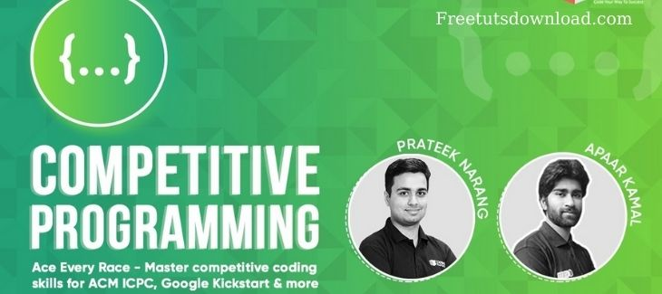 Coding Blocks - Competitive Programming