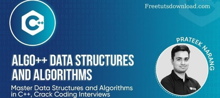 Codingblocks - Algo++ Data Structures & Algorithms Free Download