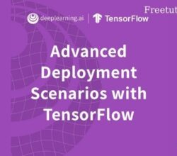 Coursera - Advanced Deployment Scenarios with TensorFlow