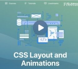 Designcode – CSS Layout and Animations