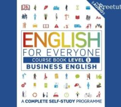 English for Everyone Business English Course Book Level 1 Free download