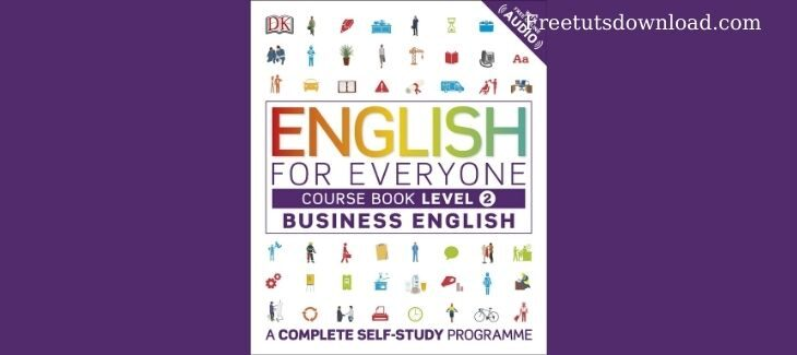 English for Everyone Business English Course Book Level 2 Free download
