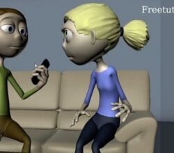 FXPHD – ANI101 – Introduction to Character Animation
