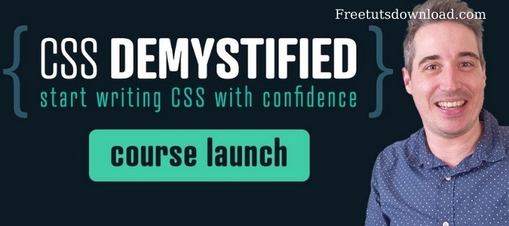 Kevin Powell - CSS Demystified. Start writing CSS with confidence
