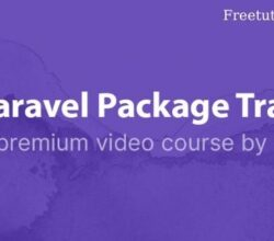 Laravel Package Training - Learn to create Laravel packages
