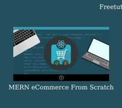 MERN eCommerce From Scratch udemy