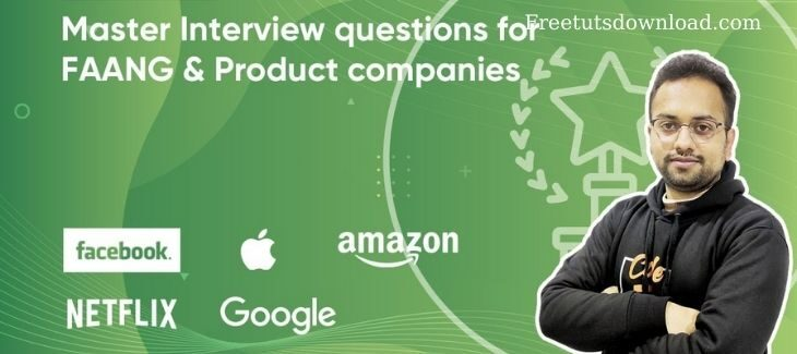 Master Interview Questions for FAANG & Product Companies