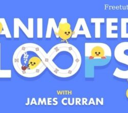 Motion Design School - Animated Loops