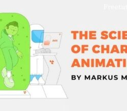 Motion Design School - Science of Character Animation