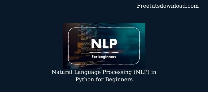 Natural Language Processing (NLP) in Python for Beginners