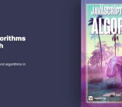 [Newline.Co] JavaScript Algorithms. The Web Developer's Guide To Data Structures And Algorithms