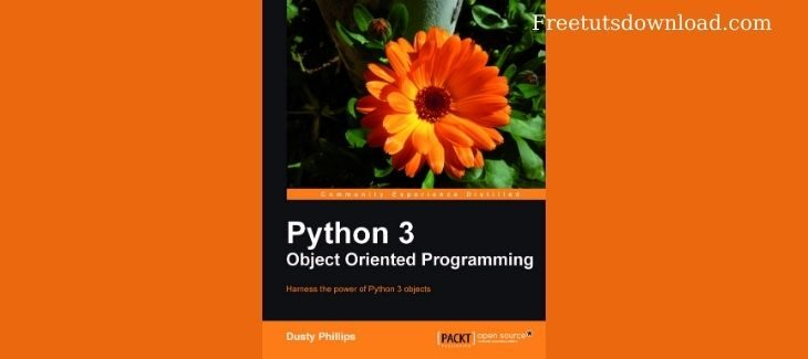 Python 3 Object Oriented Programming - Packt