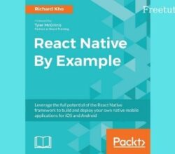 React Native By Example free download