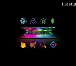 React Redux Ecommerce - Master MERN Stack Web Development