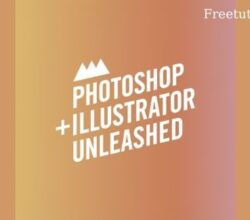 School of Motion – Photoshop and Illustrator Unleashed