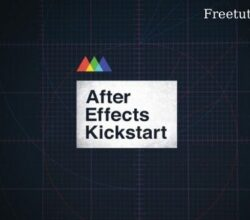 School of Motion - After Effects Kickstart