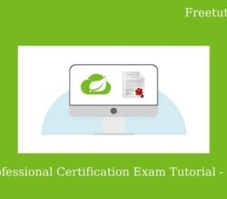 Spring Professional Certification Exam Tutorial - Module 03