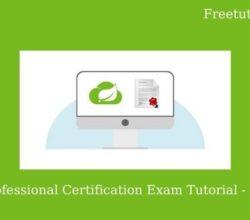 Spring Professional Certification Exam Tutorial - Module 08